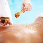 Антицеллюлитный массаж с мёдом: сладкое средство от целлюлита