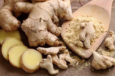 Имбирь от целлюлита - эффективное антицеллюлитное средство для массажа, обертываний, скрабов, масок