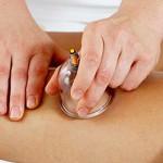 Баночный массаж от целлюлита помогает в любом возрасте