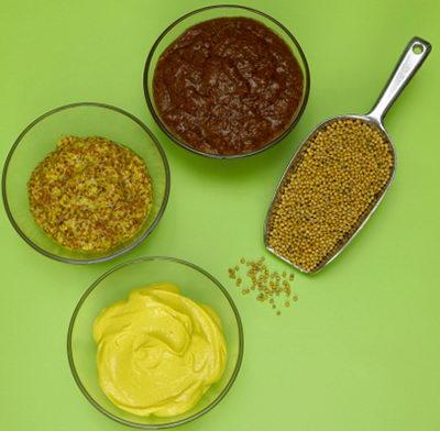 Горчица от целлюлита - простой и доступный вариант с действенным результатом