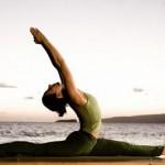 Йога от целлюлита – нетрадиционный способ борьбы с «апельсиновой коркой»