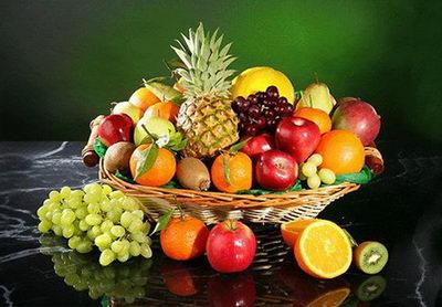 Продукты от целлюлита и правильное питание возвращает коже упругость и бархатистость