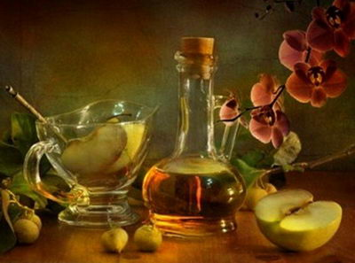 Яблочный уксус от целлюлита - превосходная альтернатива дорогостоящим салонам красоты