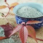 Голубая глина от целлюлита: отзывы о жизни без ямочек