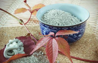 Голубая глина от целлюлита - отзывы о получении максимального эффекта в борьбе за красивую и здоровую кожу