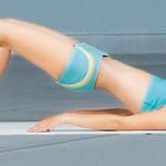 Эффективные упражнения от целлюлита на ногах