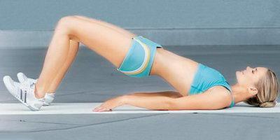 Упражнения от целлюлита на ногах - комплекс физических нагрузок