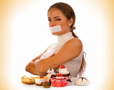 Как убрать целлюлит с попы строгой антицеллюлитной диетой?