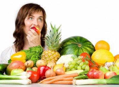 Сильно ли вы увлекаетесь едой?