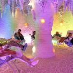 Спелеотерапия – соляные комнаты против целлюлита