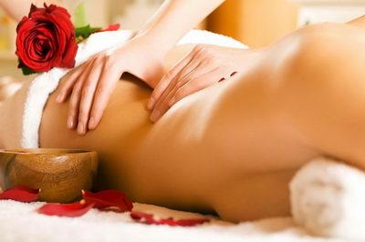 Как делать массаж от целлюлита? Инструкция