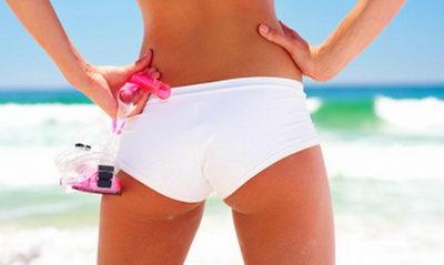 Как убрать целлюлит в домашних условиях? Обертывания, массаж, питание, водные процедуры