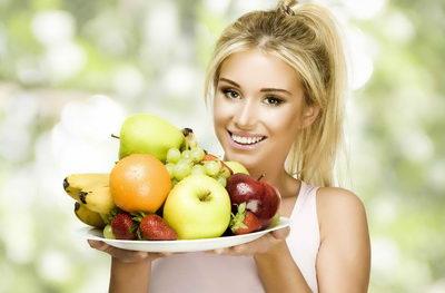 Правильное питание от целлюлита: микроэлементы и витамины