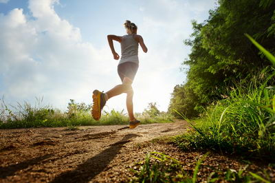 Целлюлит и как с ним бороться с помощью бега?