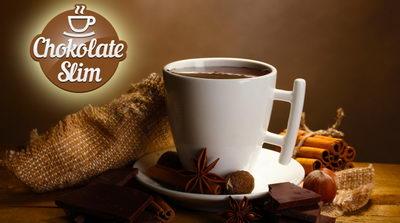Ценные свойства Chocolate Slim