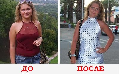 Ganoderma до и после