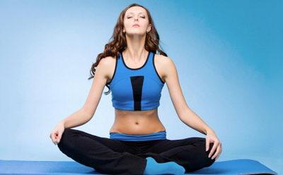 Бодифлекс от целлюлита: комплекс упражнений