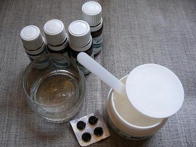 Домашний крем с мумие