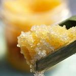 Сахарно-солевой скраб от целлюлита и растяжек – морской бой за красоту