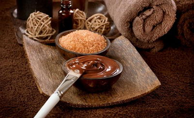 Шоколадное обертывание от целлюлита: рецепты, свойства и польза шоколада