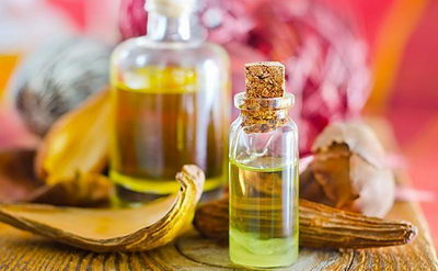 Средства для массажа: крема и масла