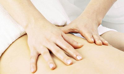 Влияние массажа на организм, органы и ткани