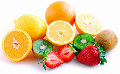 Продукты с витамином C