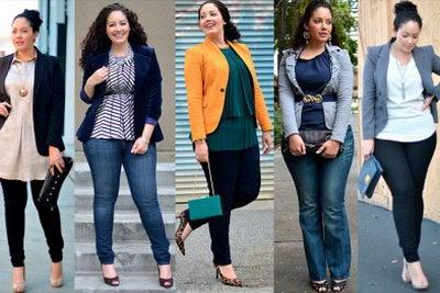 Как скрыть недостатки фигуры с помощью одежды? Делаем правильный выбор