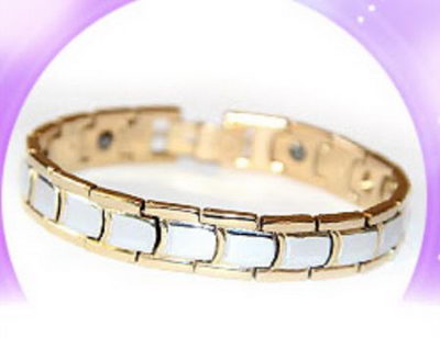 «Luxury Magnet Diet Bracelet»