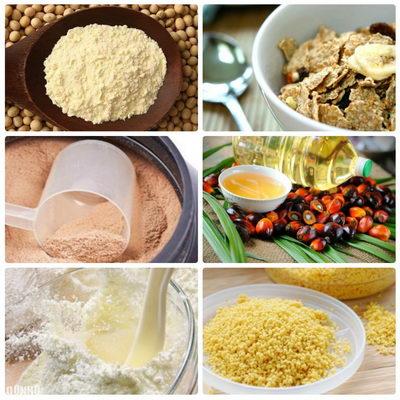 Neo Farma: ингредиенты
