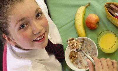 Какая должна быть диета для подростков?