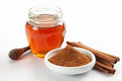 Диета для похудения с помощью мёда и корицы: рецепты, применение