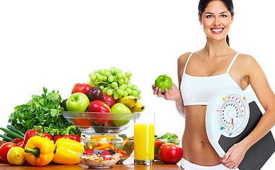 """Система похудения """"Минус 60"""": меню, режим питания"""