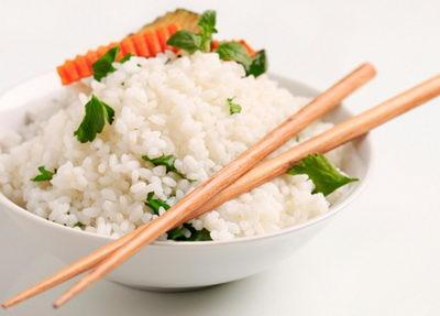 Рисовая диета: что есть, рецепты