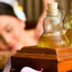 Эфирные масла для массажа — ароматный способ расслабиться