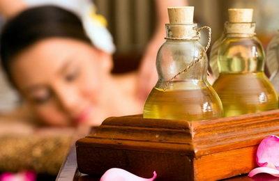 Как использовать эфирные масла для массажа?