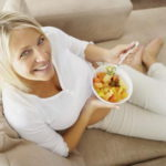 Как похудеть после 40? Правила питания