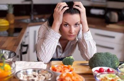 Как выбрать свою диету?