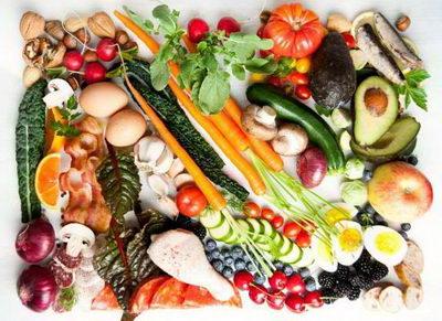 Что такое палео диета?