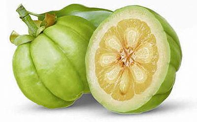 Плоды гарцинии