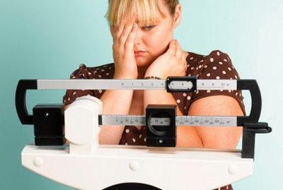 Как бороться с лишним весом? Устраняем причины