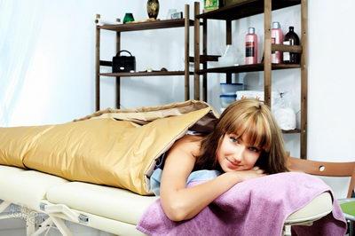 Обертывание с «Капсикамом» и кофеином: рецепт, домашняя процедура