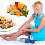 Питание при варикозе: что можно и что нельзя