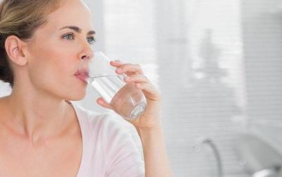Утоление жажды при гормональном дисбалансе