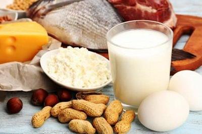 Белковая диета для похудения: этапы, рекомендации