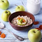 Диета с низким содержанием натрия или просто диета без соли