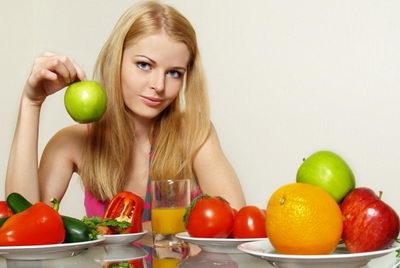 Фруктовая диета для похудения: какие можно есть продукты?