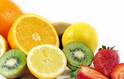Избавиться с витамином С от лишних килограммов