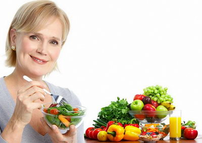 Как похудеть в период менопаузы? Основные принципы