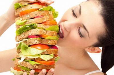 Как снизить аппетит в домашних условиях? Причины лишнего веса, способы похудения